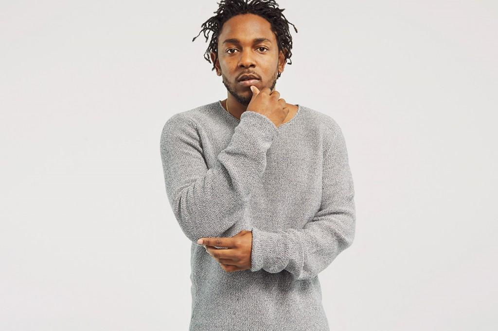 Foto de Kendrick Lamar  número 84295