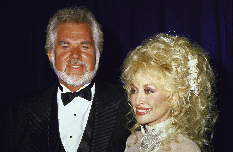 Foto de Kenny Rogers & Dolly Parton  número 63583