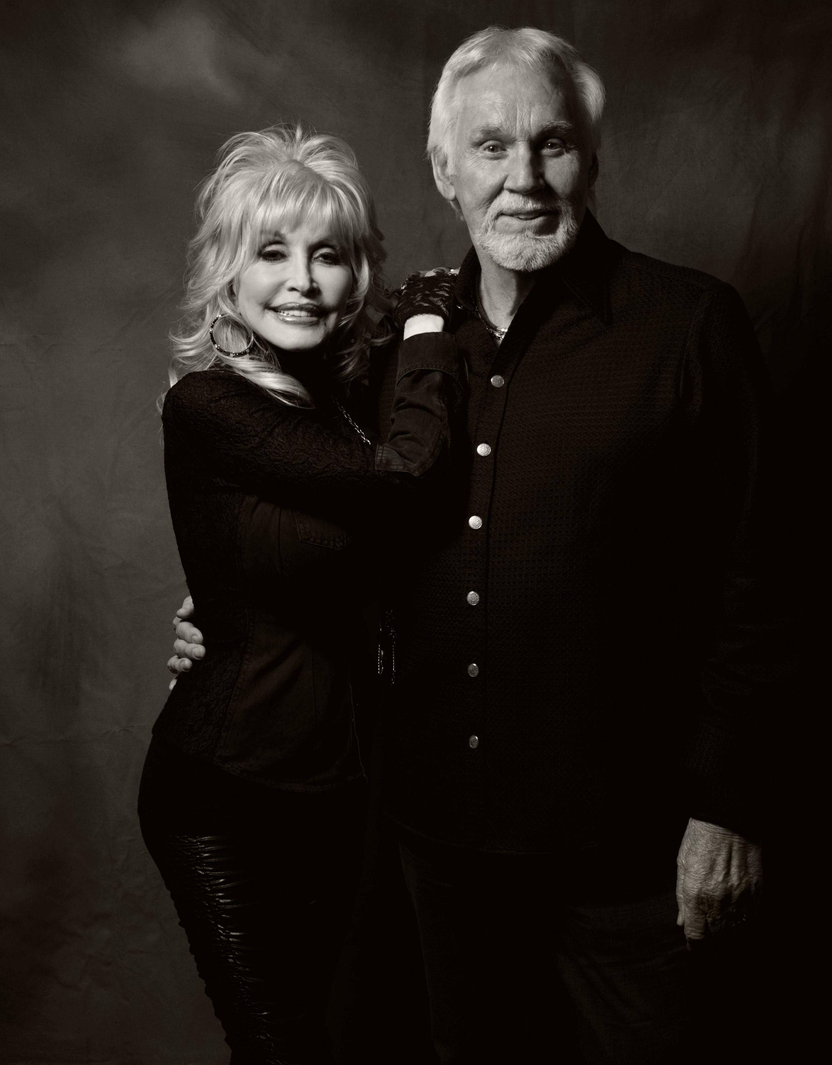 Foto de Kenny Rogers & Dolly Parton  número 63760