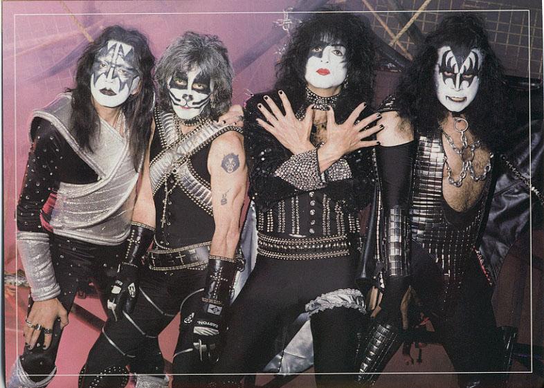 Foto de Kiss  número 4989