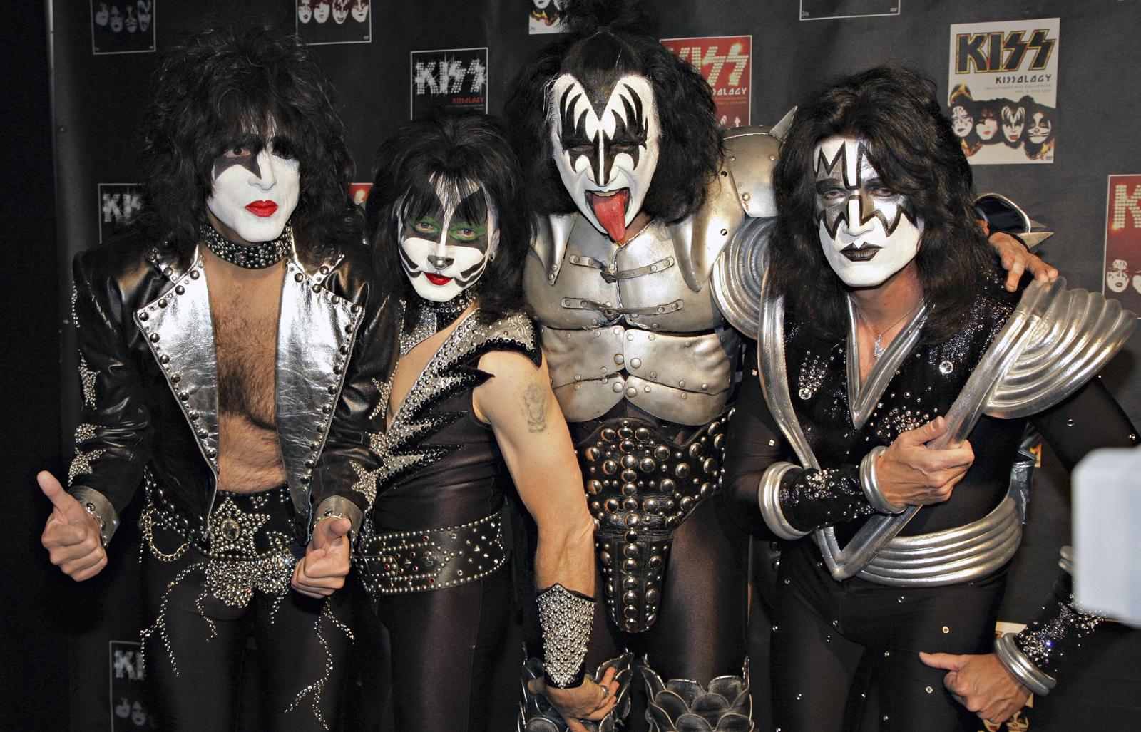 Foto de Kiss  número 7976
