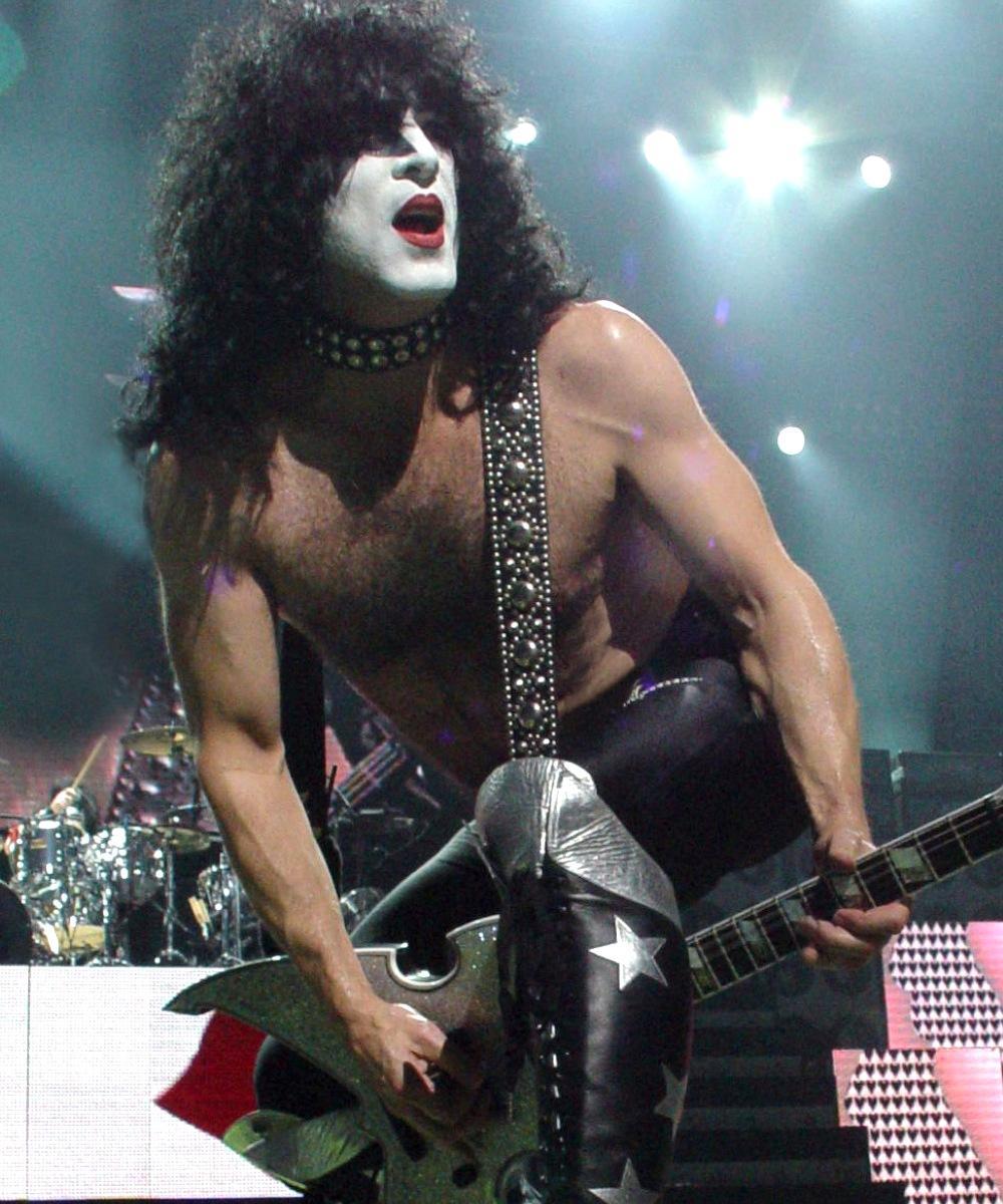 Foto de Kiss  número 7977