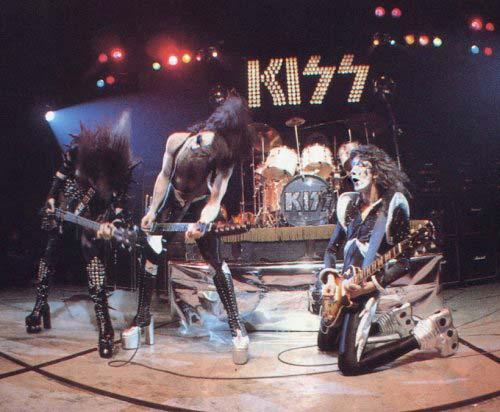 Foto de Kiss  número 858