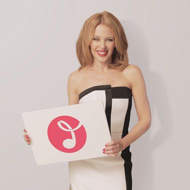 Foto de Kylie Minogue  número 58090