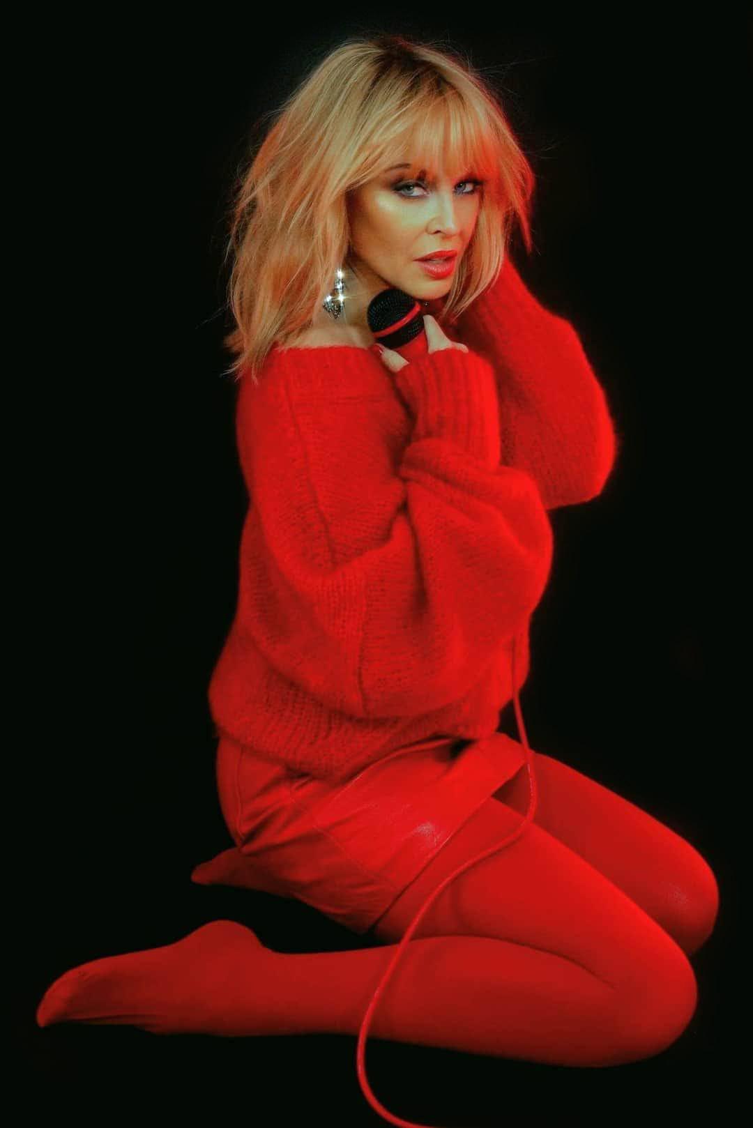Foto de Kylie Minogue  número 92435