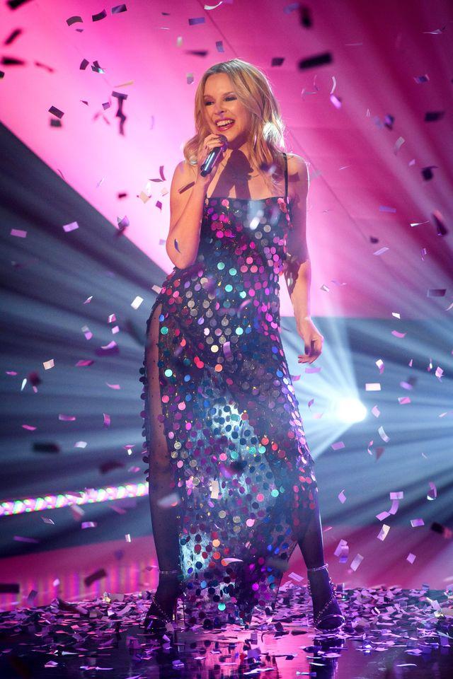 Foto de Kylie Minogue  número 93460
