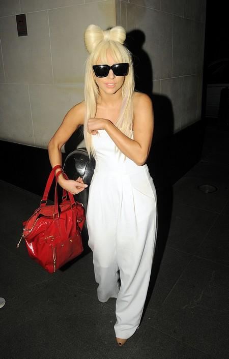 Foto de Lady Gaga  número 10501