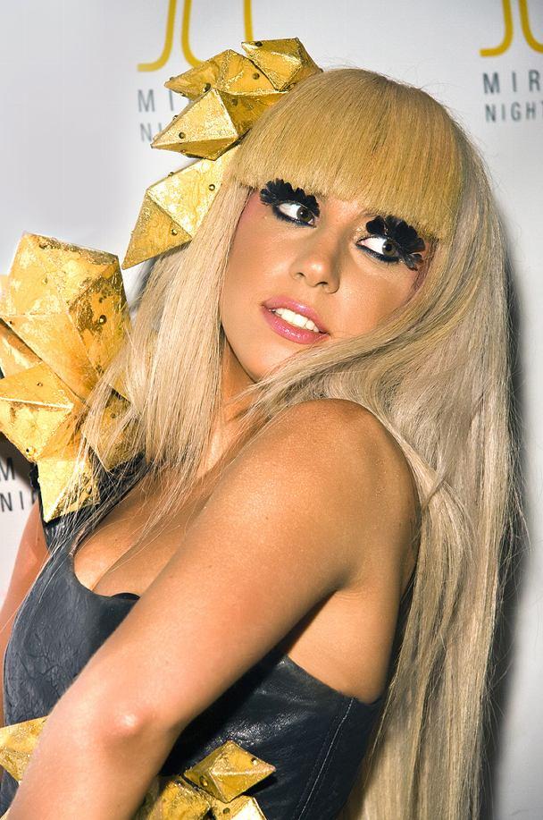 Foto de Lady Gaga  número 11527