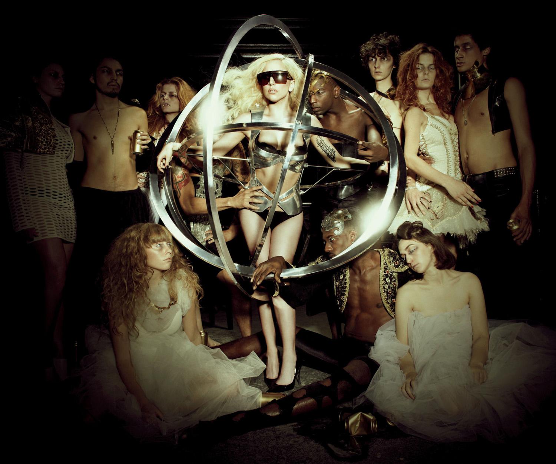 Foto de Lady Gaga  número 11633