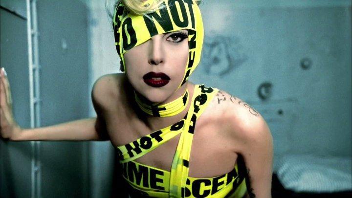 Foto de Lady Gaga  número 12167