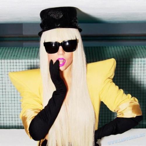 Foto de Lady Gaga  número 12358