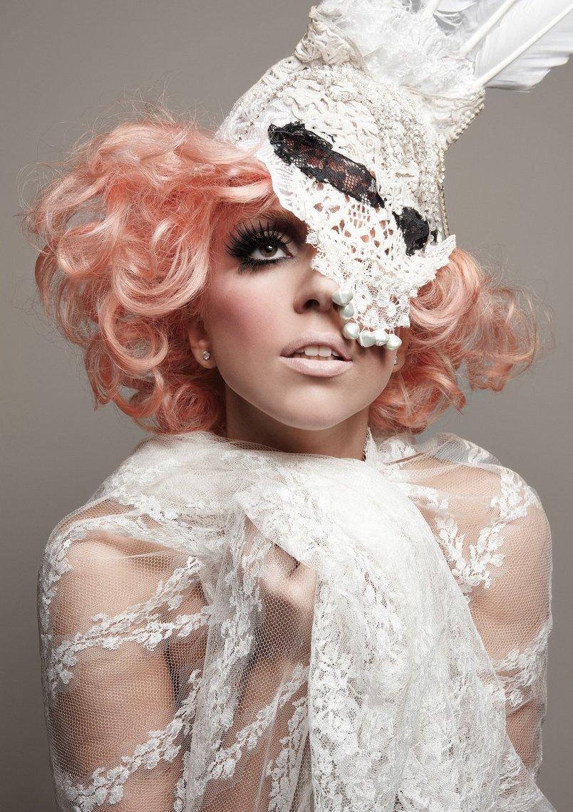 Foto de Lady Gaga  número 12404