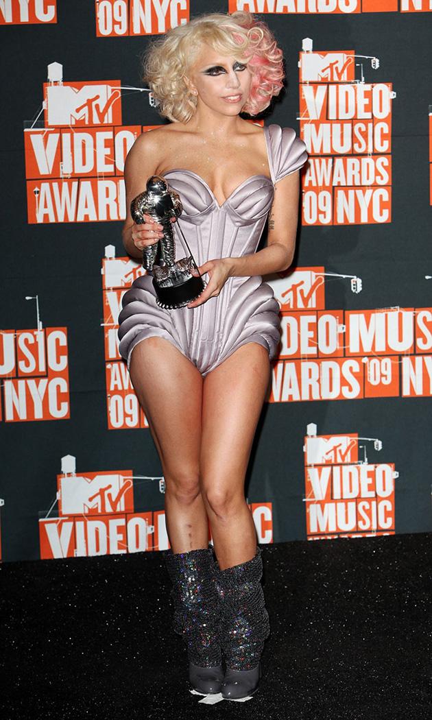 Foto de Lady Gaga  número 12409
