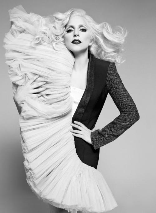 Foto de Lady Gaga  número 12415