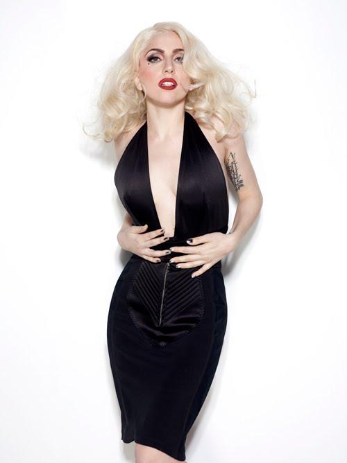 Foto de Lady Gaga  número 12983