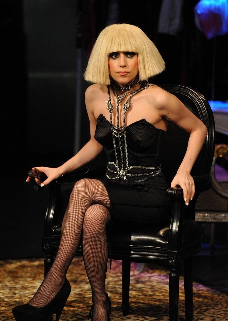 Foto de Lady Gaga  número 13492