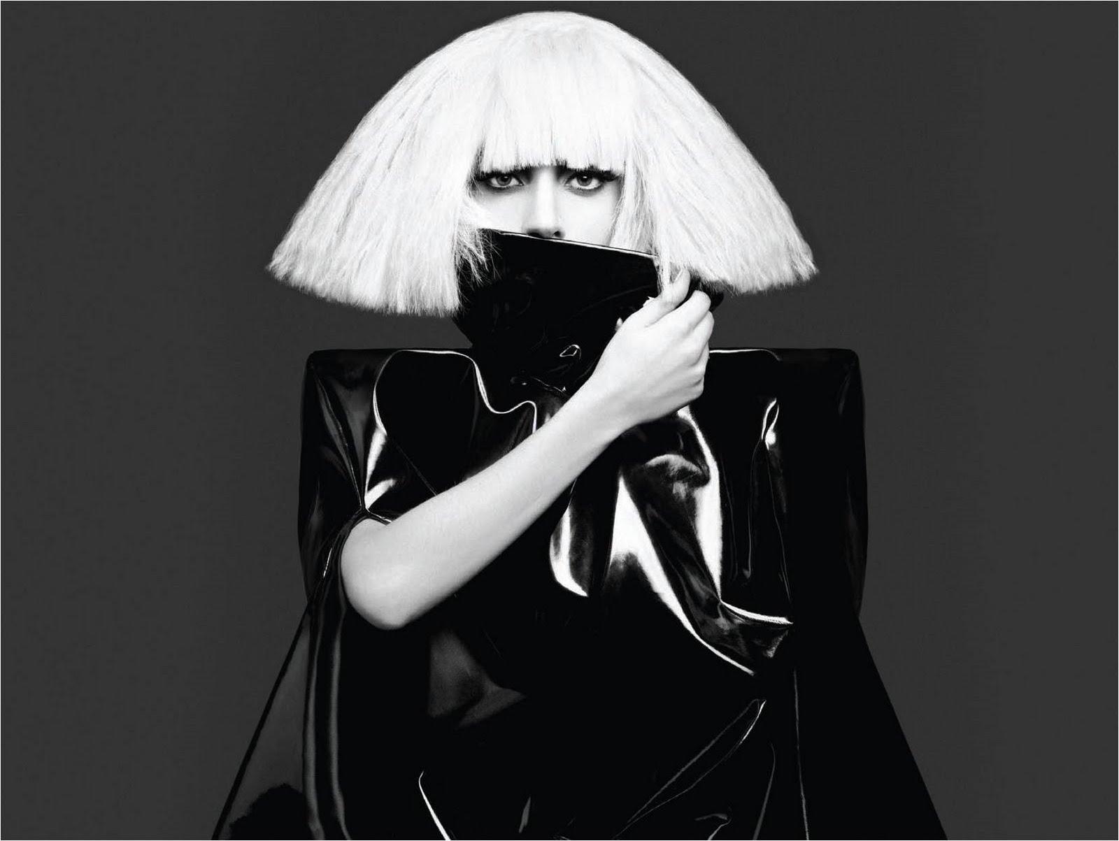 Foto de Lady Gaga  número 13532