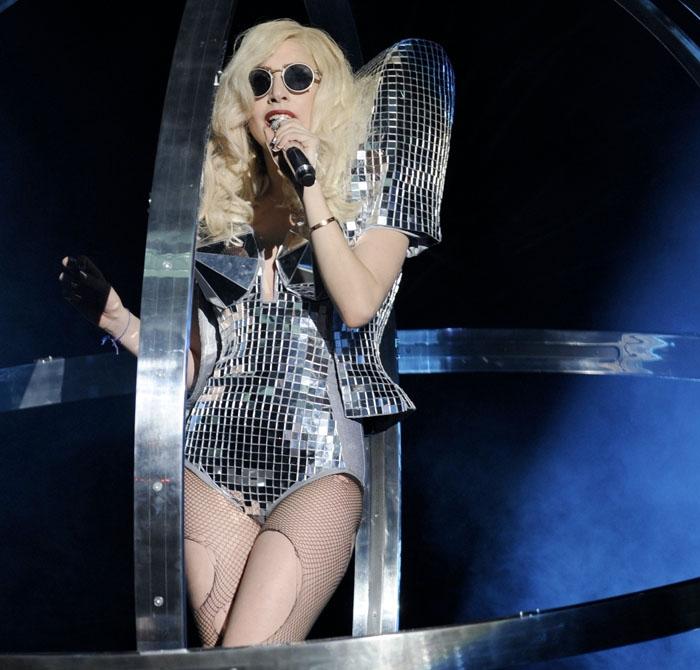 Foto de Lady Gaga  número 13899