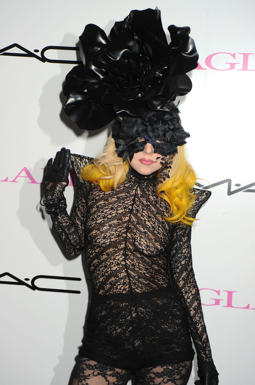 Foto de Lady Gaga  número 15031