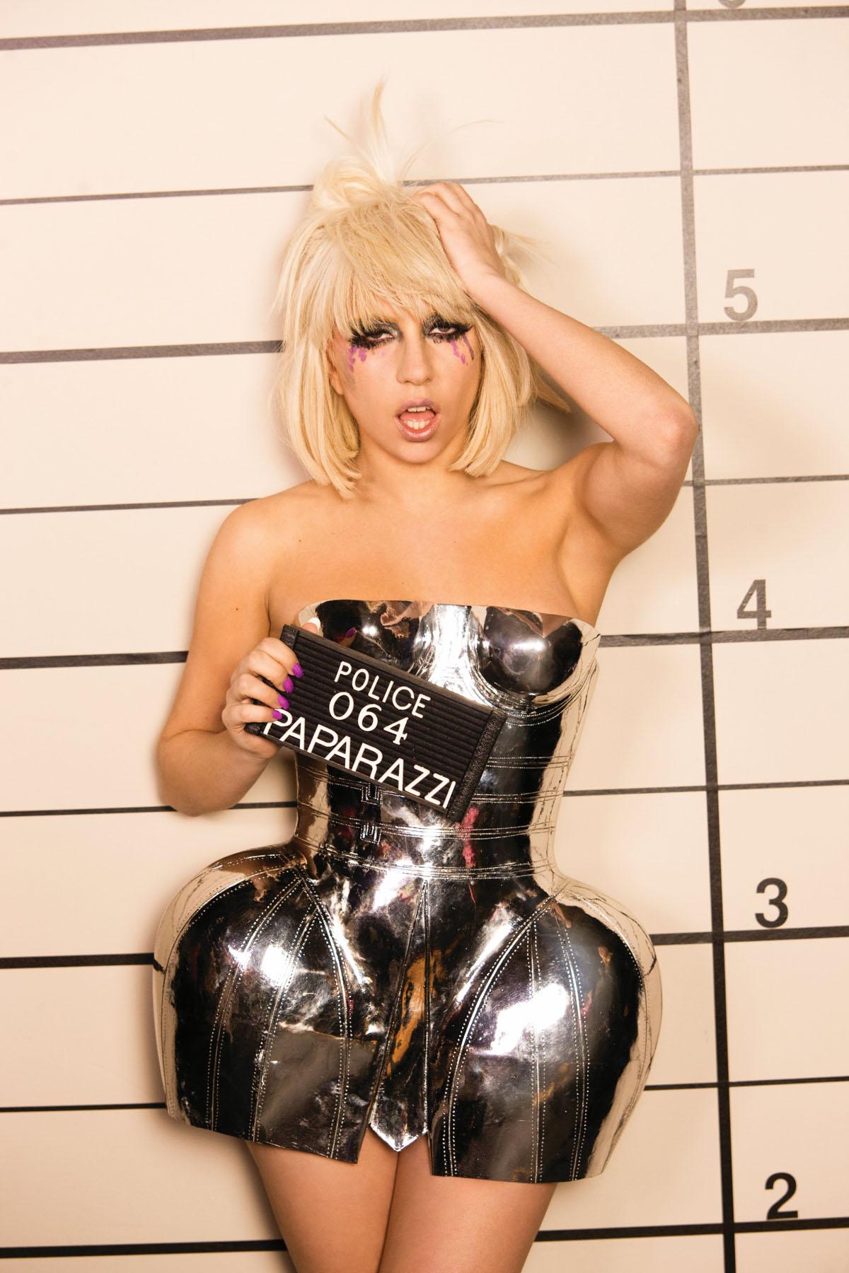 Foto de Lady Gaga  número 15034
