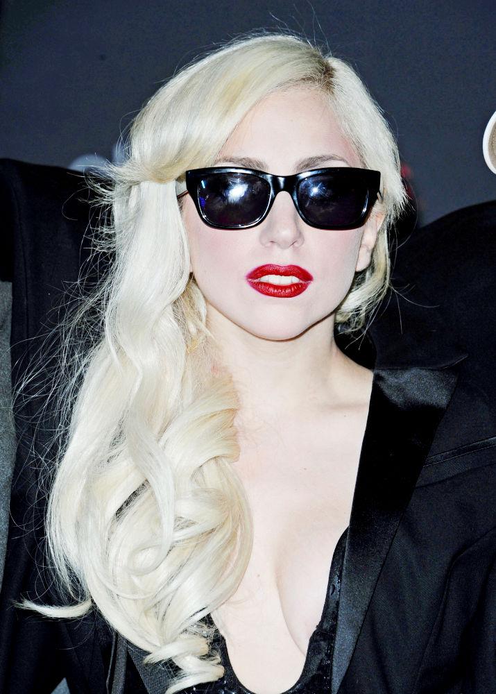 Foto de Lady Gaga  número 15035