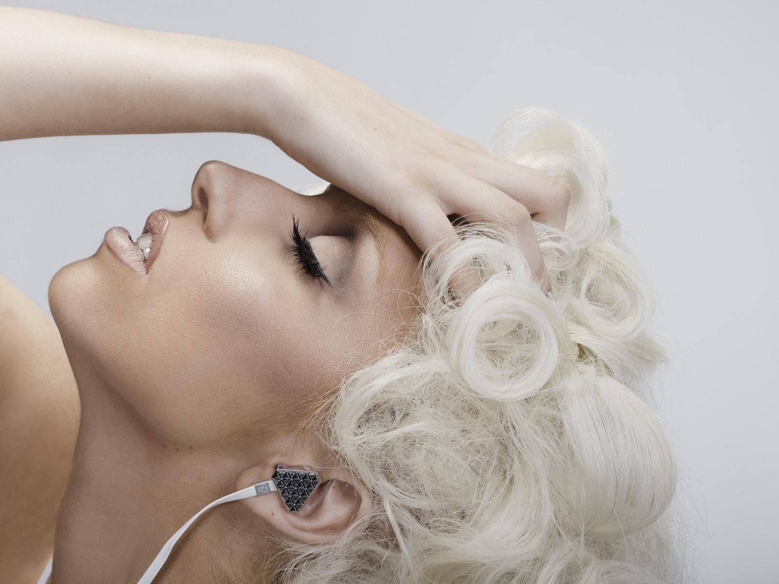 Foto de Lady Gaga  número 15124