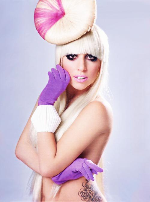 Foto de Lady Gaga  número 17106