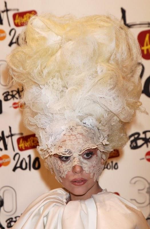 Foto de Lady Gaga  número 19543