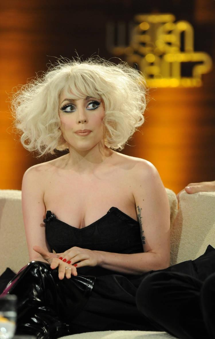 Foto de Lady Gaga  número 19544