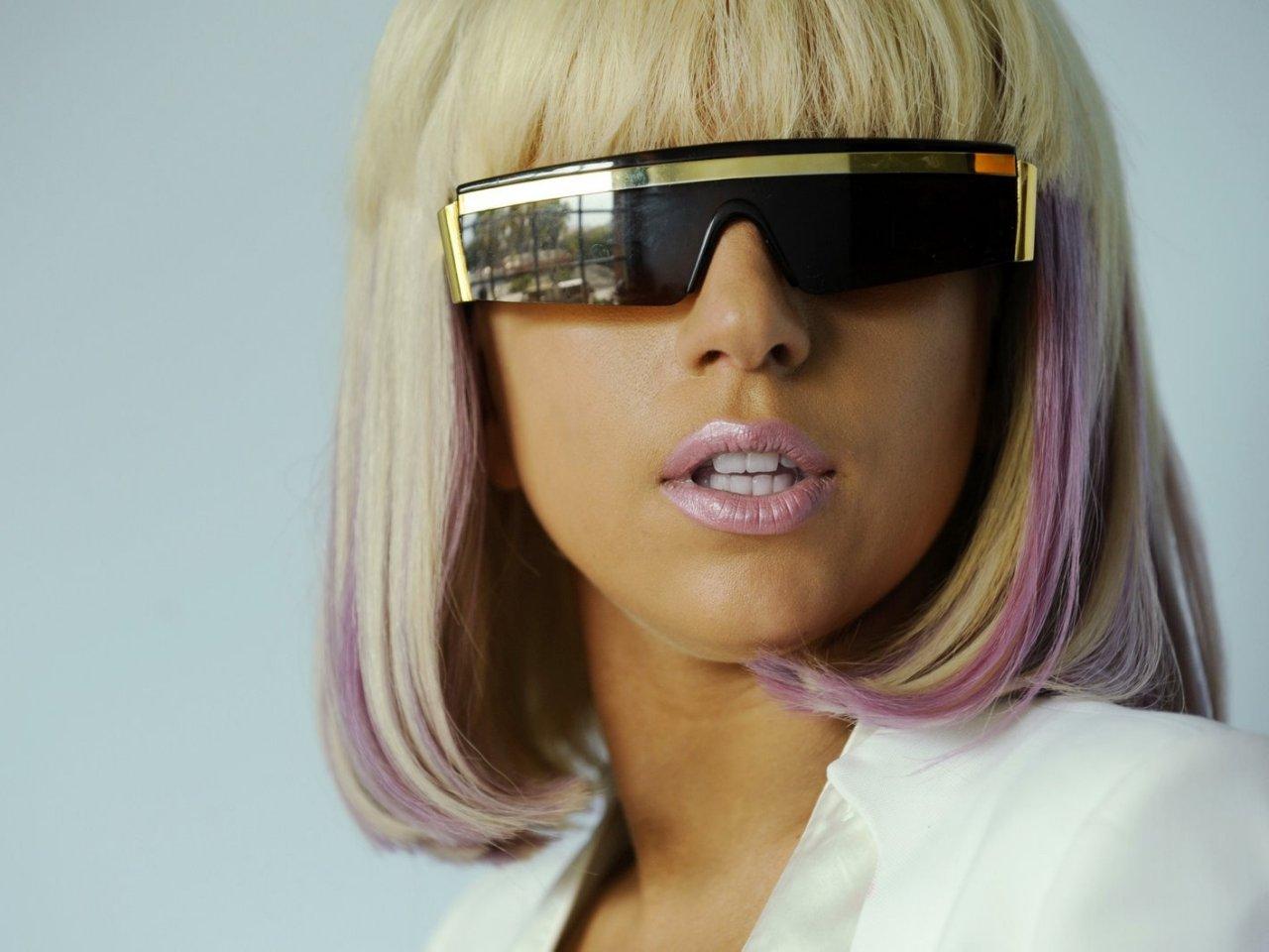 Foto de Lady Gaga  número 19764