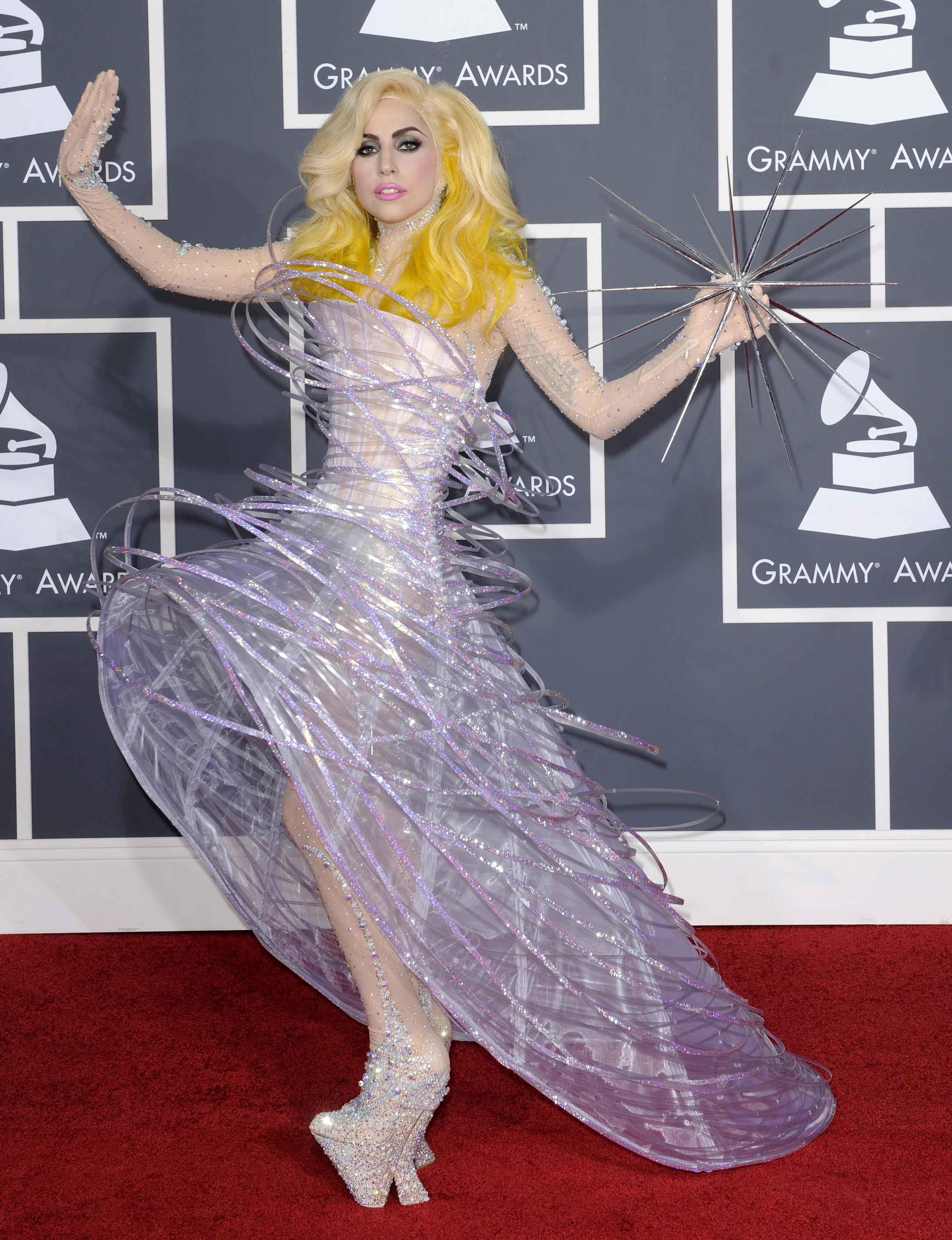 Foto de Lady Gaga  número 20425