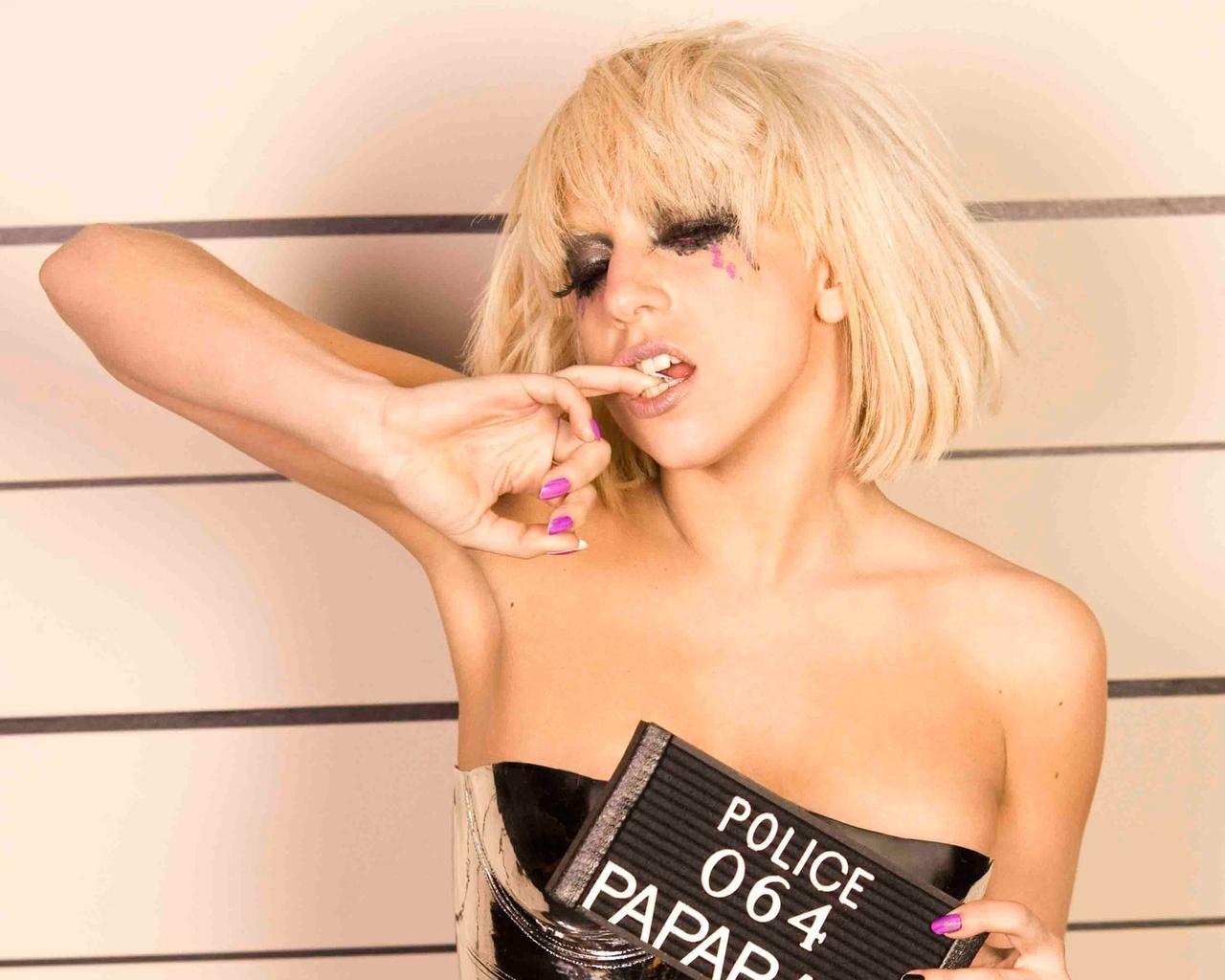 Foto de Lady Gaga  número 20427
