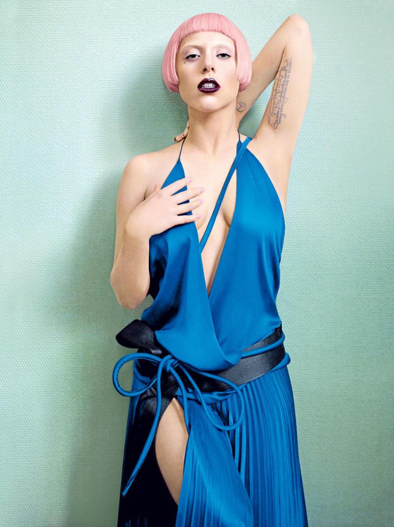 Foto de Lady Gaga  número 20574