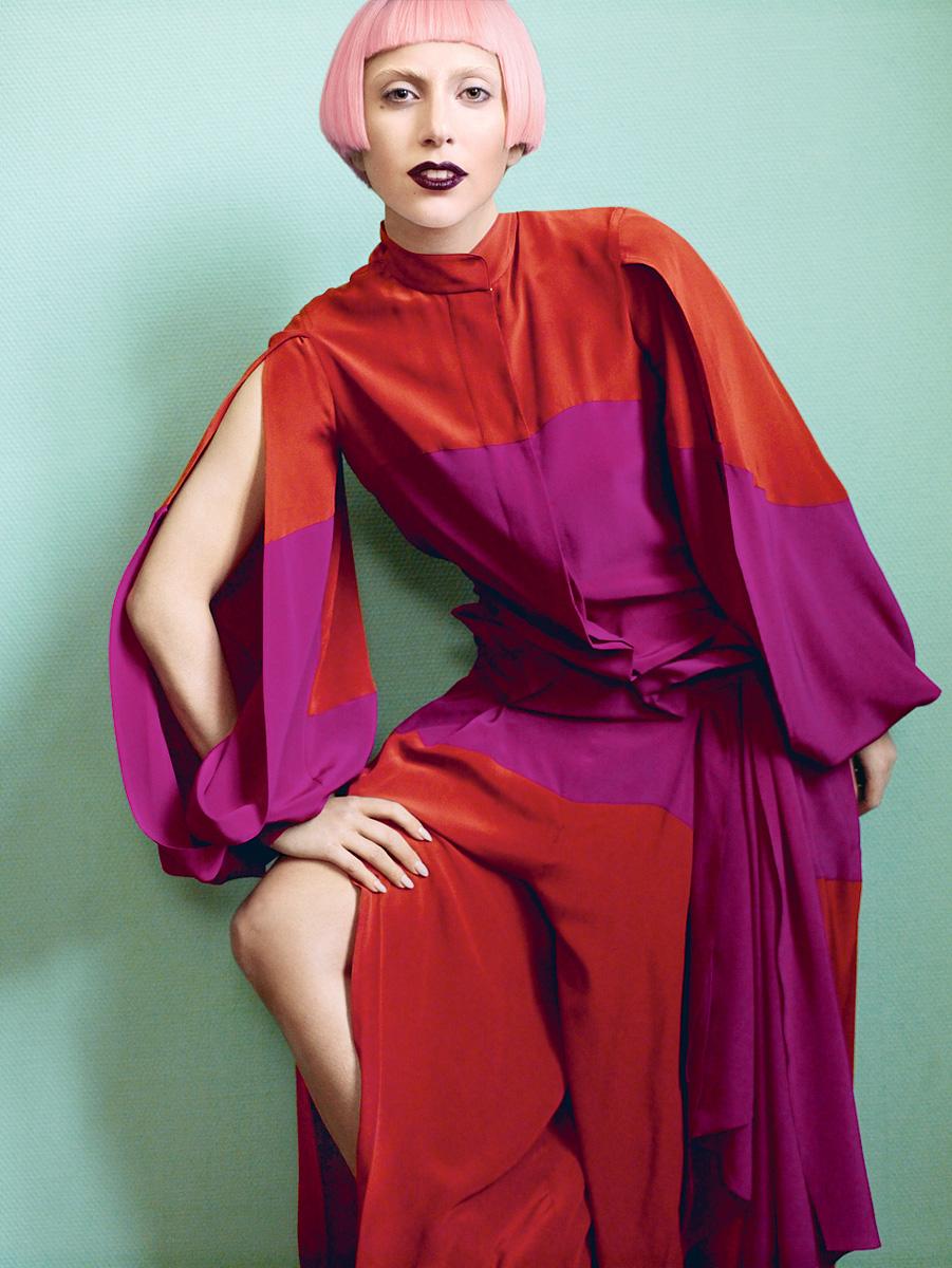 Foto de Lady Gaga  número 20628