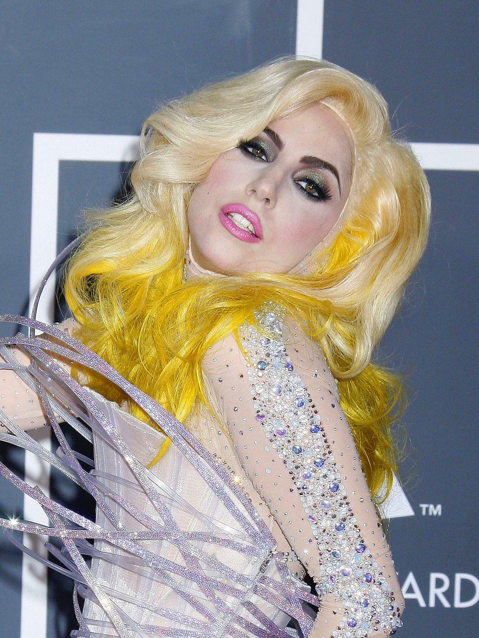 Foto de Lady Gaga  número 20629