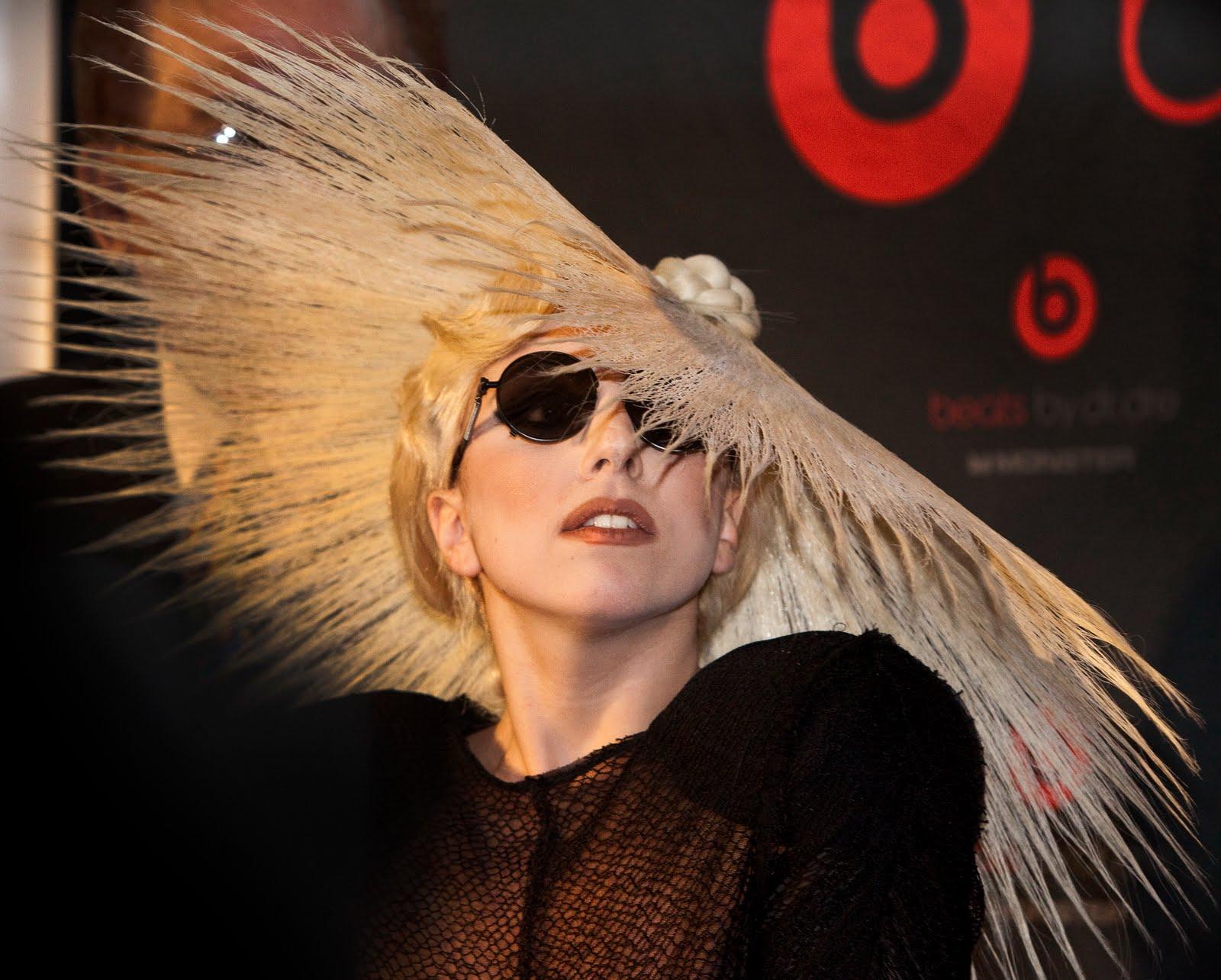 Foto de Lady Gaga  número 20630