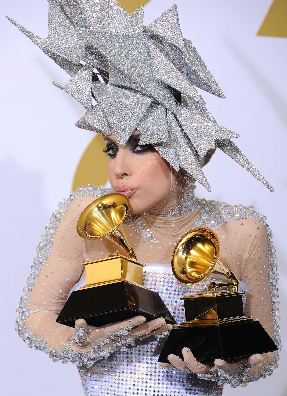 Foto de Lady Gaga  número 20633