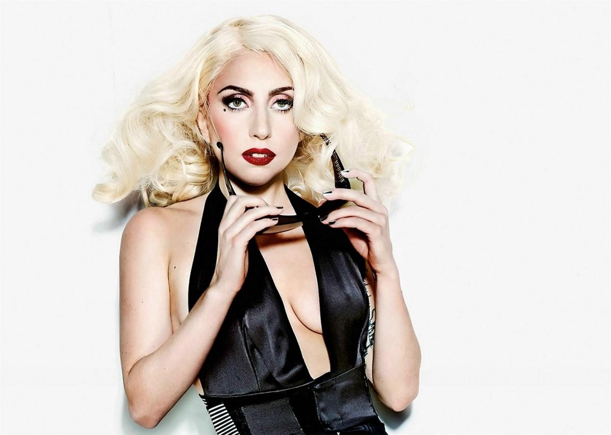 Foto de Lady Gaga  número 21067