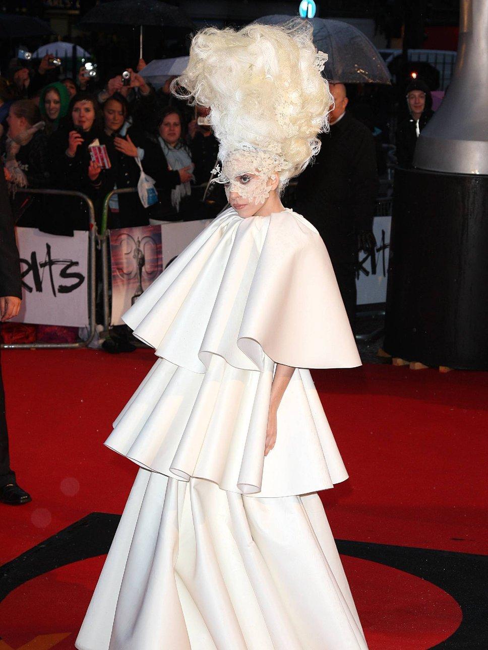 Foto de Lady Gaga  número 21220