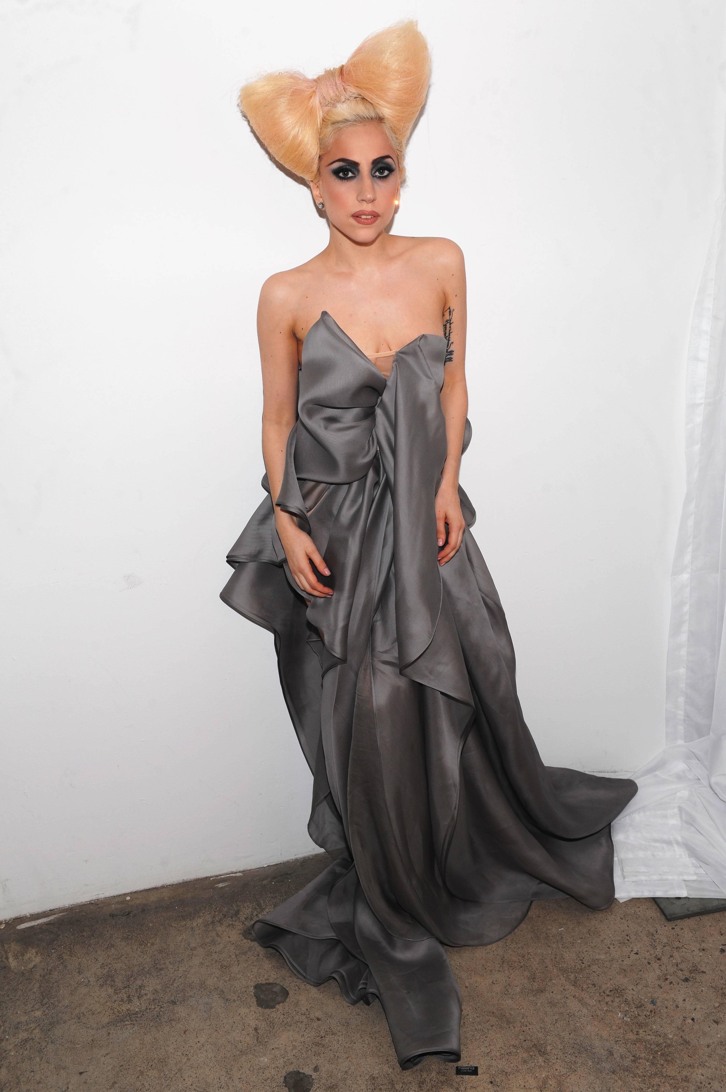 Foto de Lady Gaga  número 21346