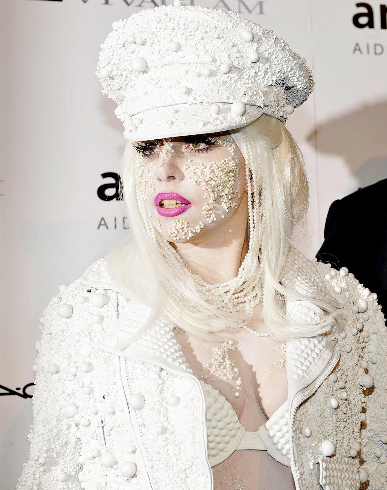 Foto de Lady Gaga  número 21350