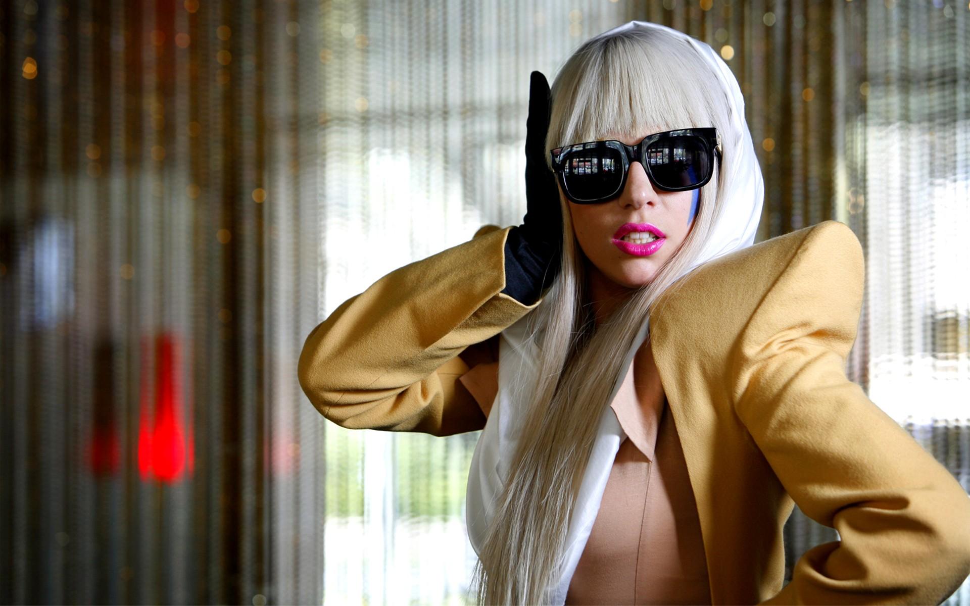 Foto de Lady Gaga  número 21354