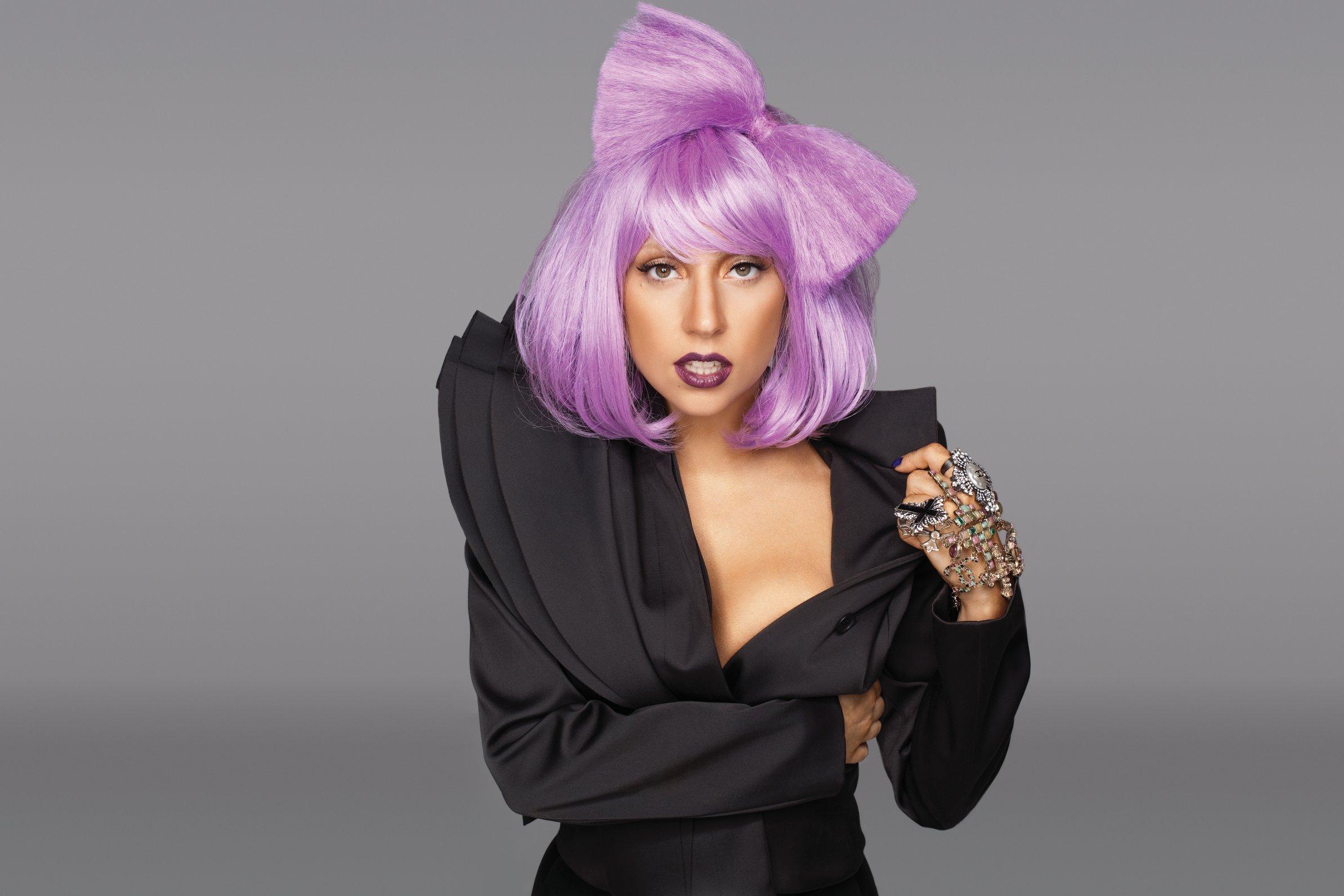 Foto de Lady Gaga  número 21355