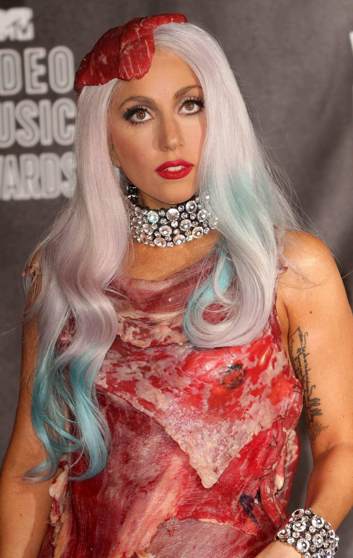 Foto de Lady Gaga  número 21358