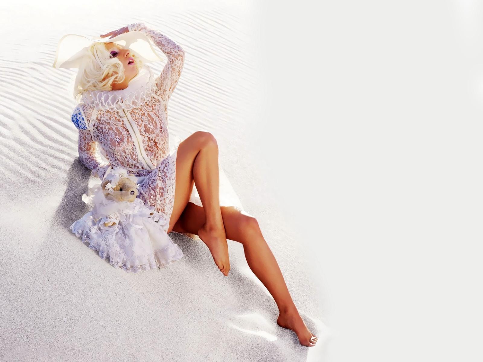 Foto de Lady Gaga  número 21360