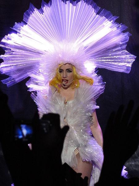 Foto de Lady Gaga  número 21671