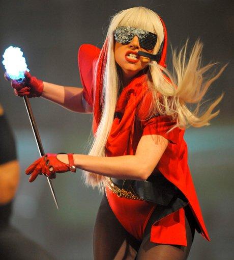 Foto de Lady Gaga  número 21679