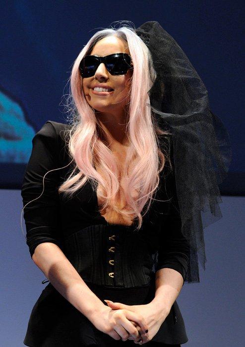 Foto de Lady Gaga  número 21681