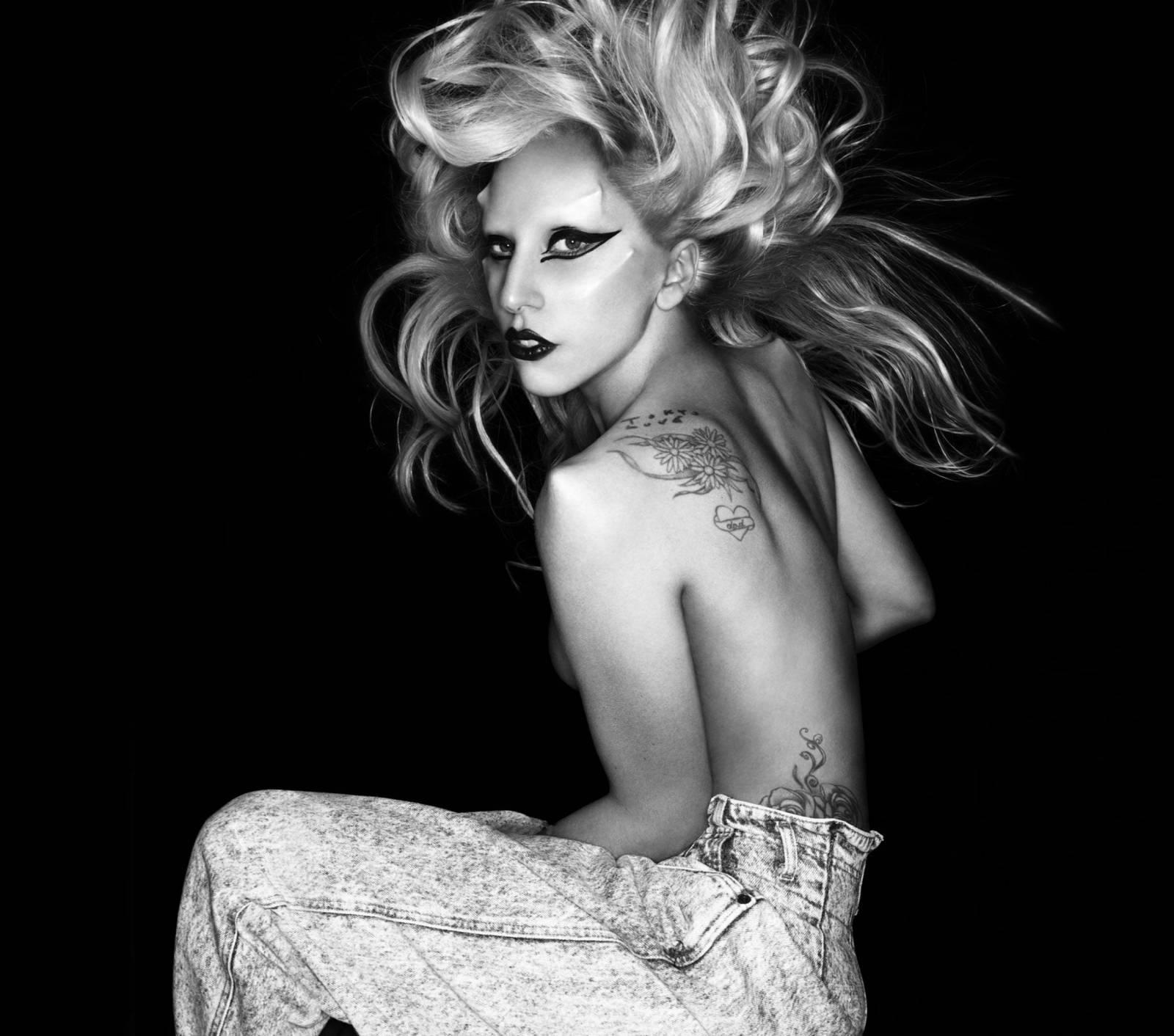 Foto de Lady Gaga  número 22703