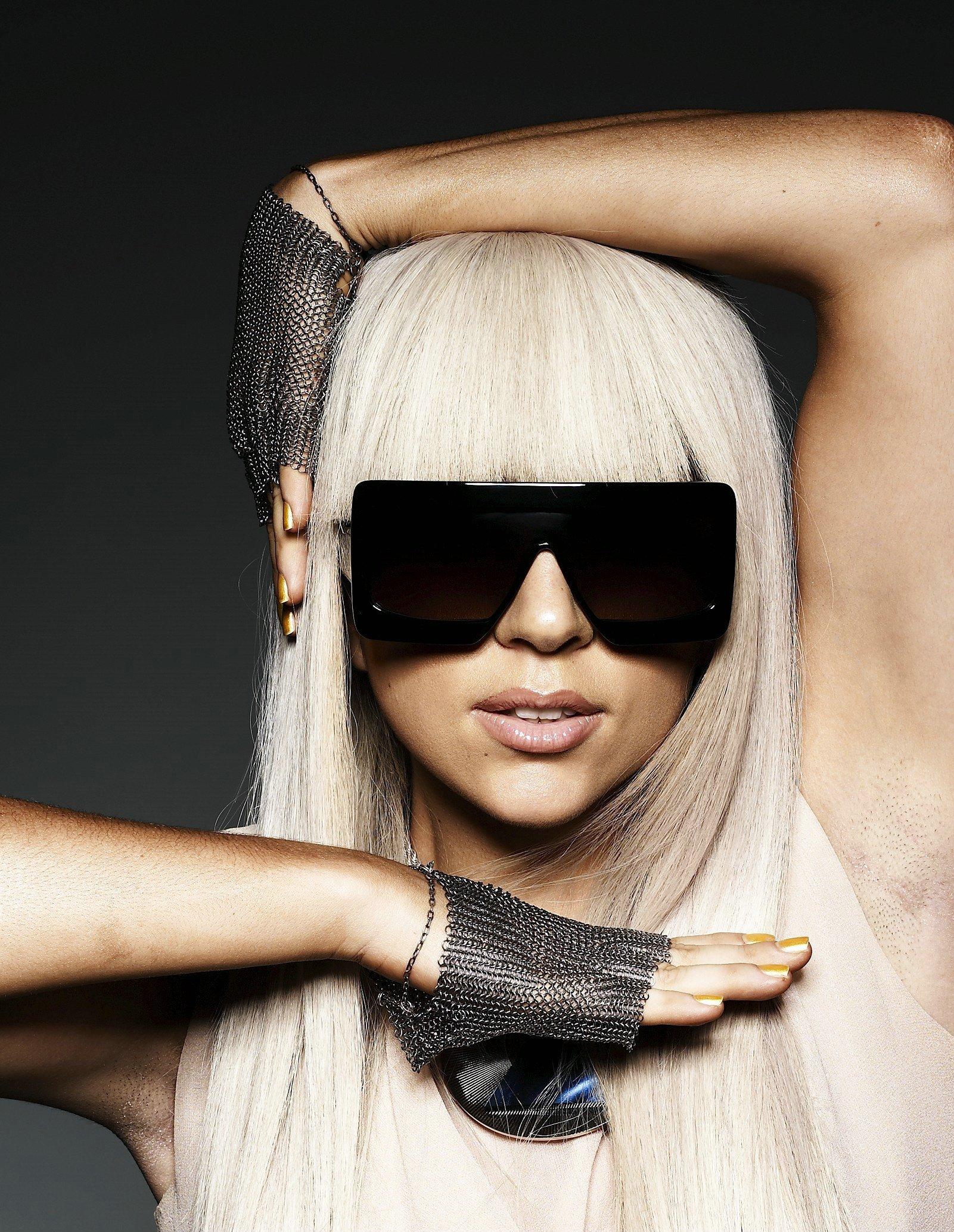 Foto de Lady Gaga  número 22746
